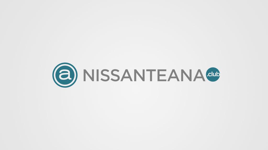 Nissan Teana Клуб