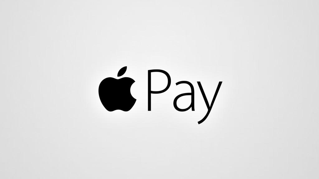 Apple Pay при оплате товаров в нашем магазине